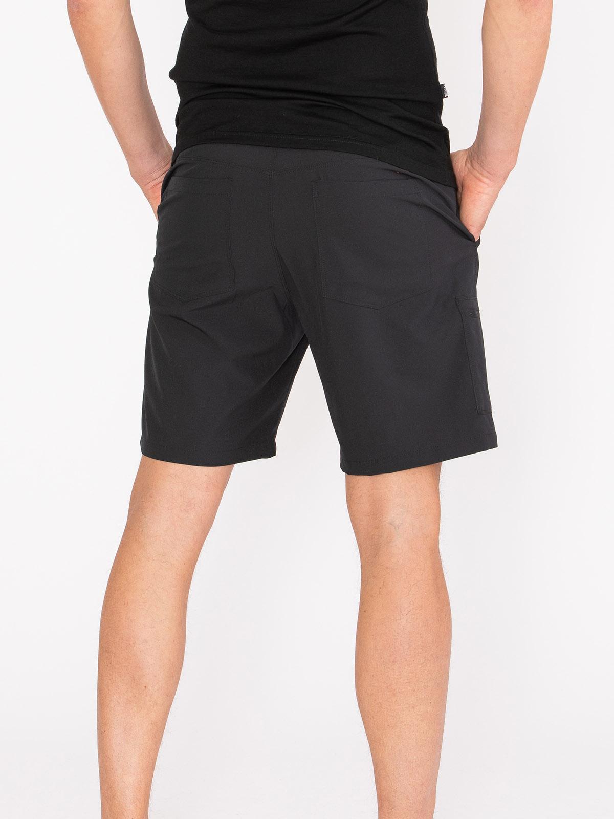 Shorts Men Svart