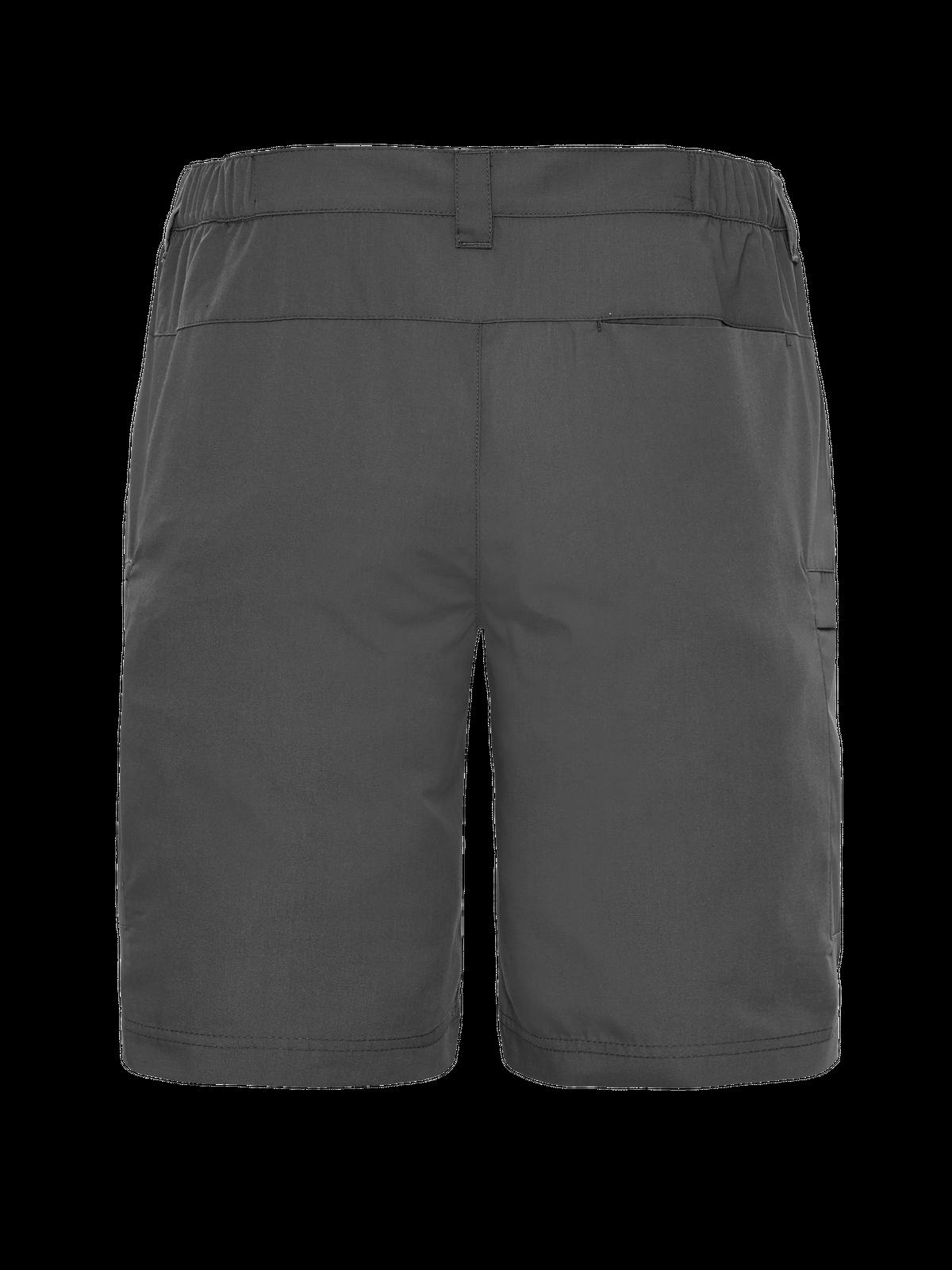 Outdoor Shorts Men Mörkgrå