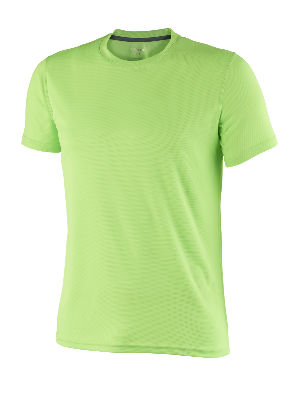 Ullmax T-shirt Ullmaxgrön